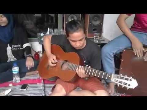 Cokelat - Luka Lama (cover) by BeeFour Band