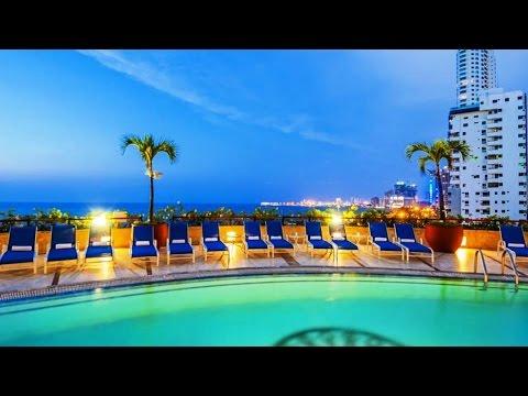 Hotel Almirante Cartagena Colombia, Cartagena de Indias, Bolivar, Colombia, 5 stars hotel