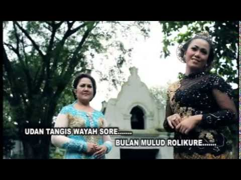 Udan Banyu Mata - Diana Sastra Feat Hj Uun Kurniasih - Album 2013