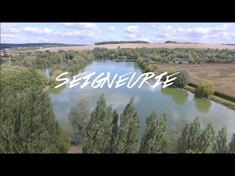 Seigneurie Carp Lake In France