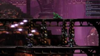 Oddworld: Abe's Exoddus #12 Evacuation from factory