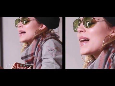 Skylar Grey: C'mon Let Me Ride (Acoustic)