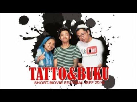 "Film ""TATTO & BUKU"" Karya Kreatif Anak Muda Garut Ramaikan Ajang ISFF 2019"