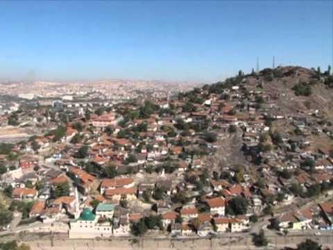 2011 Episode 28 Turkey: St Johns Hattusa Ankara Gordion Eskisehir