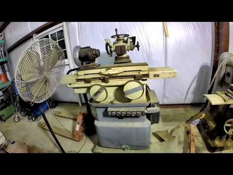 The tool miser shop tour / go pro version
