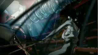 Zero 7 - Destiny (Irrelevant Remix) unofficial video