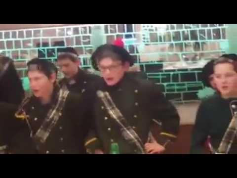 Chai Lifeline Purim Shpiel 2017 Antwerp