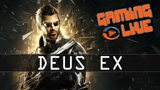 Deus Ex Mankind Divided  Une belle volution de la licence  Abonnezvous  JV com httpbitly1b3a14L  Fiche du jeu