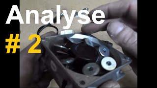 Eléctricité gratuite et infinie, à la porté de tous 2 : Analyse du moteur magnétique