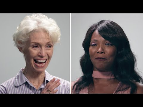 Which of These Women Is A Truck Driver? | Reverse Assumptions