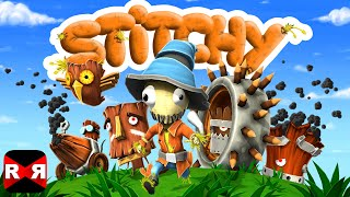 Stitchy: A Scarecrow's Adventure (By Frederik Smolders) - IOS / Android - Full Gameplay Video