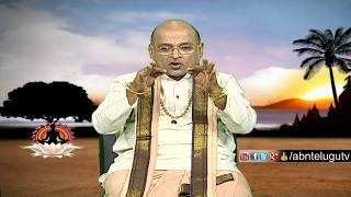 Gambar cover Garikapati Narasimha Rao About  Spiritual way | Nava Jeevana Vedam | Episode 1341