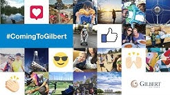 Gilbert, Arizona 2019 Digital State of the Town