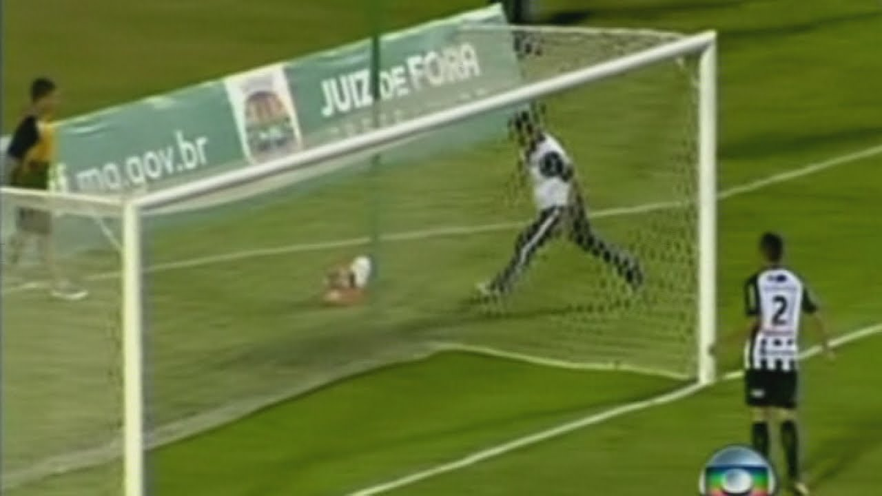 Brazil football team masseur makes double save for team before scarpering