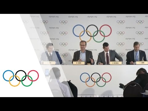 The success of the Olympic Games Rio 2016 (Press conference)