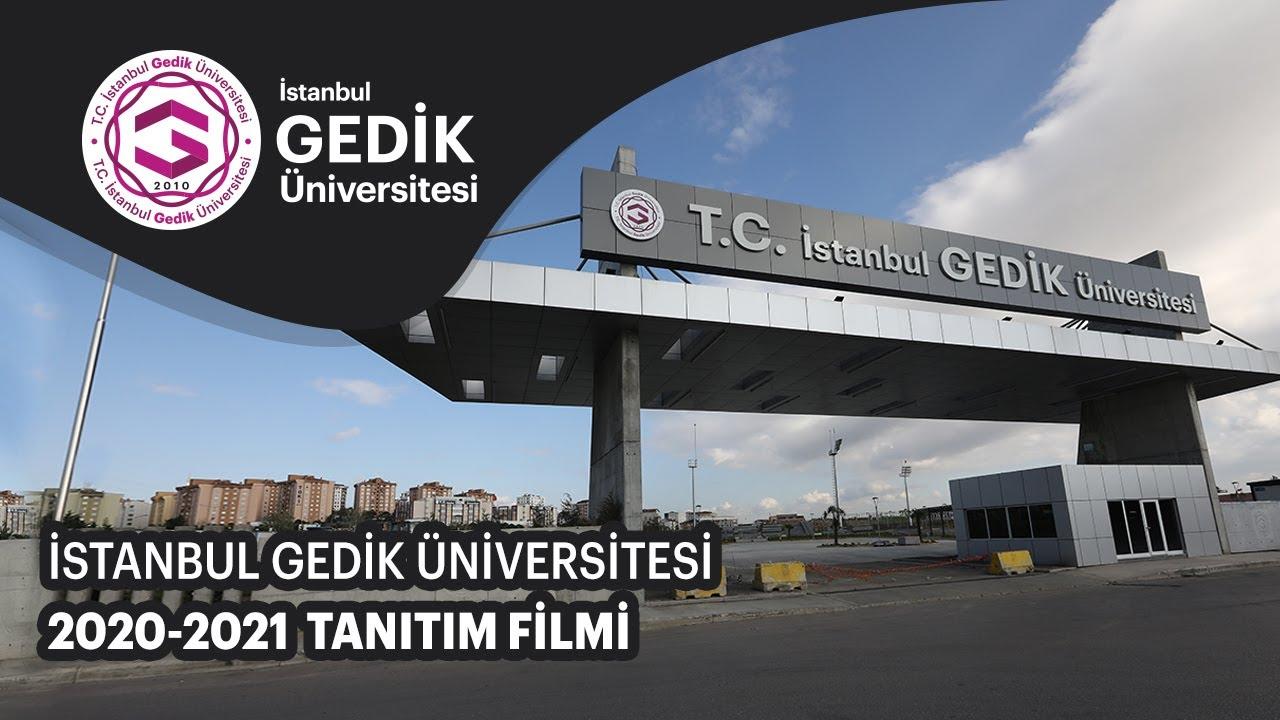 www gedik edu tr