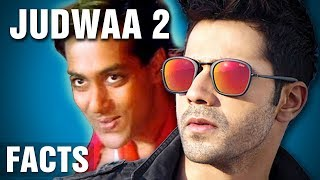 10 Unknown Facts About Judwaa 2