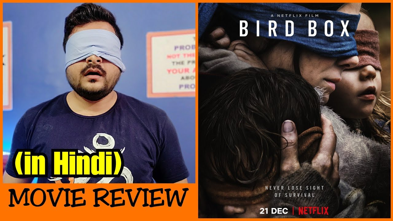 Download Bird Box - Movie Review