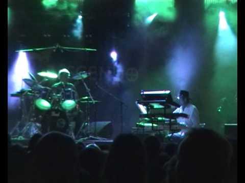 Djam Karet (2) - At Crescendo festival