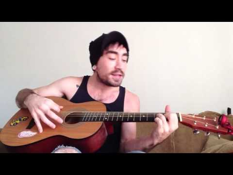 Music and Lyrics by Stewie Griffin [cover/impression]