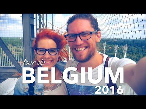 Tour de Belgium 2016