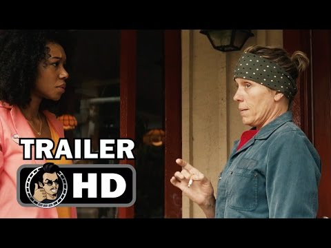 THREE BILLBOARDS OUTSIDE EBBING, MISSOURI Red Band Trailer (2017) Francis McDormand, Sam Rockwell