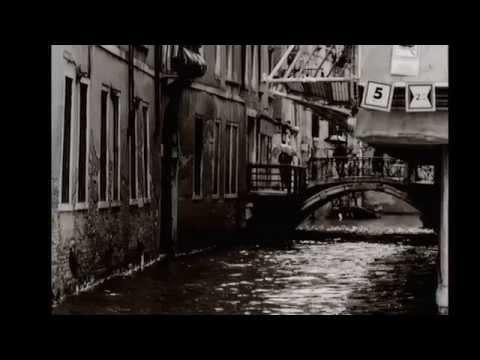 Смерть в Венеции (эстетика инфернального)