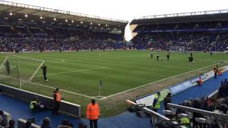 Blues vs west brom 24 January 2015 BIRMINGHAM CITY
