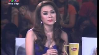 [Vietnam Idol 2012] Ya Suy - MS6 - Trái tim bên lề