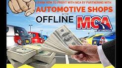 MCA Offline Marketing Tools For 2017