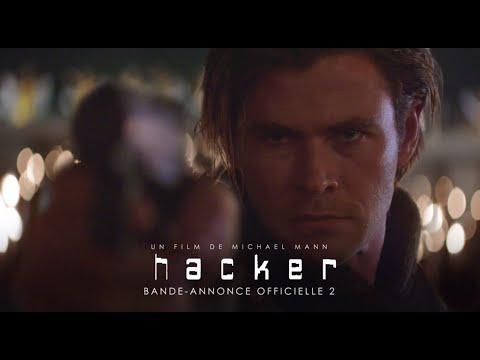 Hacker   Bande-annonce officielle 2 VF [Au cinéma le 18 mars]