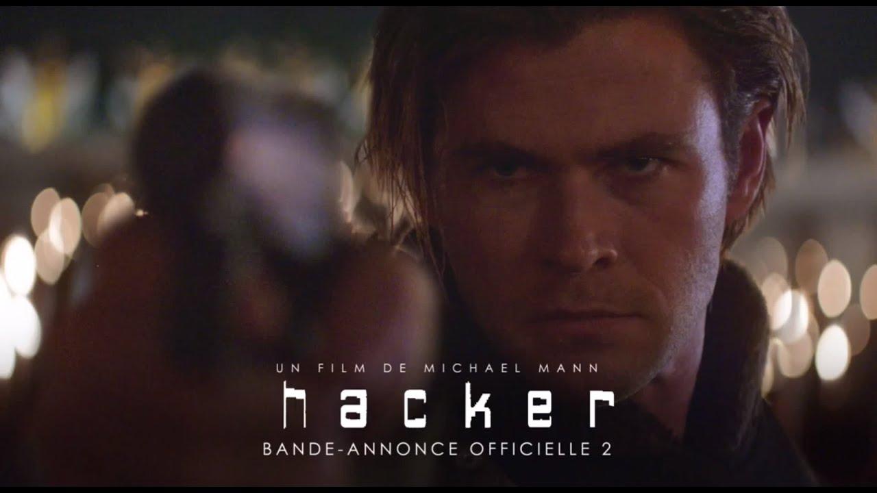 Hacker | Bande-annonce officielle 2 VF [Au cinéma le 18 mars]