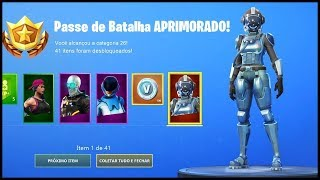 GRATUIT X BATTLE PASS et NEW FORTNITE SKINS!