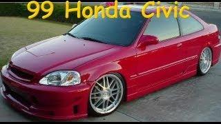 forza motorsport 4   99 honda civic fwd to rwd swap drift build