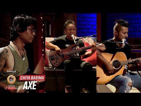 Chiya Bari Ma - The Axe  Emperor Kripa Unplugged  Season 3