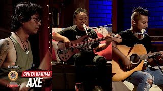 Chiya Bari Ma - The Axe | Emperor Kripa Unplugged | Season 3