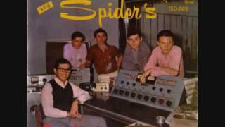 homenaje a reynaldo el tucky y los spiders