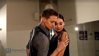 Ghost Unchained Melody 👻 WEDDING DANCE - Uwierz w Ducha - DanceBook.pl