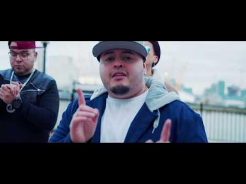 No Puede Ser - JayP & Olimac x Ando & Mello (Official Video) (Prod By El Genialista)