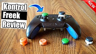 Kontrol Freek PS4 Review  100  HONEST (Vortex amp; Classic)