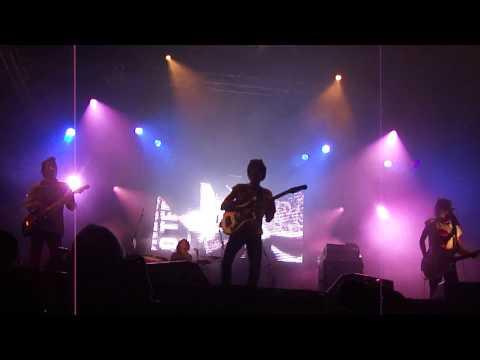 BB Brunes - Peut être pas cette fois - Ricard S.A. Live Music Montpellier