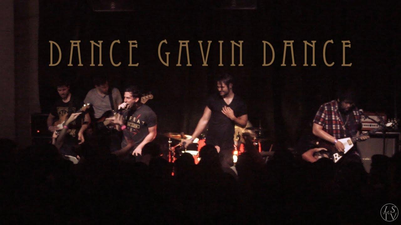 dance gavin dance og dance gavin dance lineup playing downtown battle ...