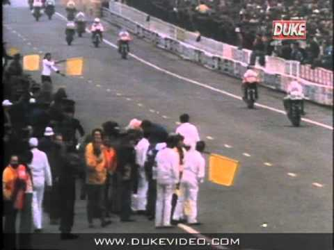 Duke DVD Archive - Bol d'or 1976 and 1978