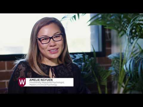 Western Sydney Post Graduate Led Psychology Clinics
