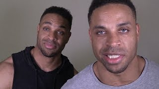 Gym Over Girls @Hodgetwins