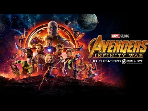 Nhạc phim biệt đội siêu anh hùng Advengers Infinity War   Nhạc phim prime thumbnail