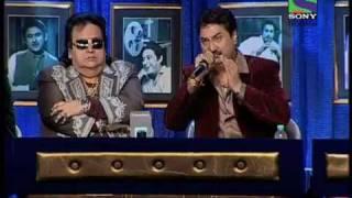 k for kishore  Kumar sanu