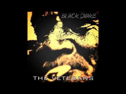 The Veterans - Black Snake FULL ALBUM (Demo)