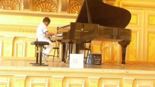 De Bonne Humeur de Haydn