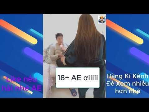 Cặp Đôi Vợ Chồng Trung Quốc Max Hài P2 | Có Ông Chồng Lầy Kiểu Này Có Ngày Chết Sớm | Hài Trung Quốc